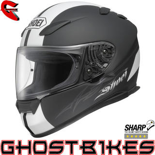 Shoei XR-1100 El Capitan Motorcycle Helmet