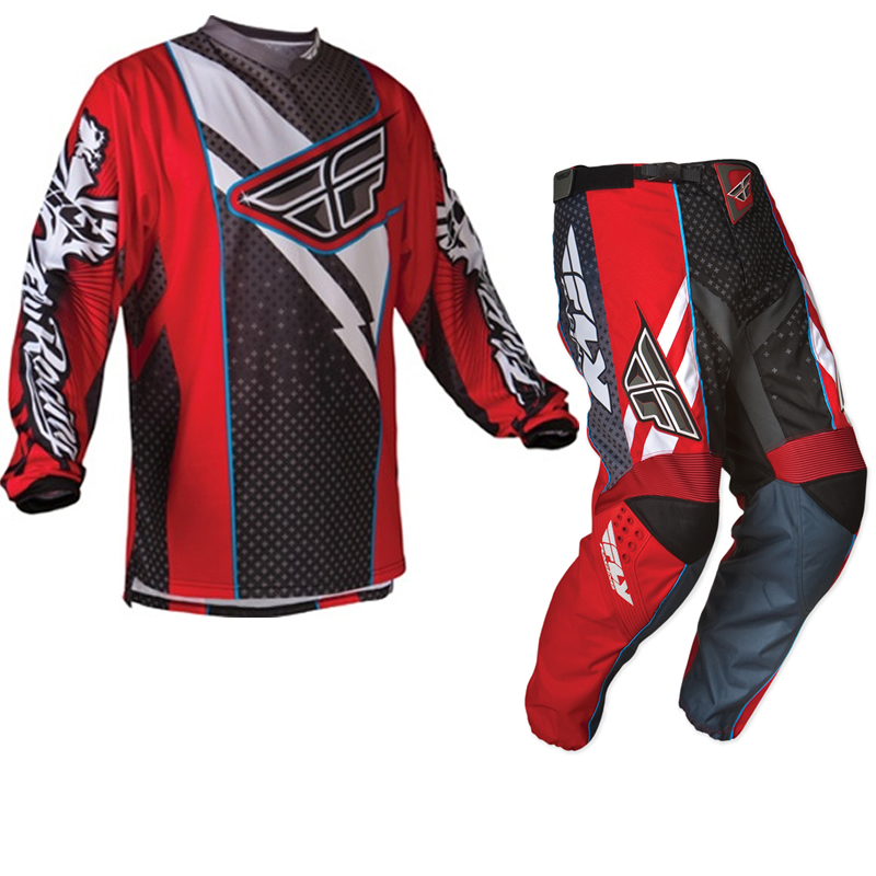 FLY-RACING-2012-F-16-RED-BLACK-MX-ENDURO-MOTOCROSS-JERSEY-amp-PANTS-COMBO-KIT