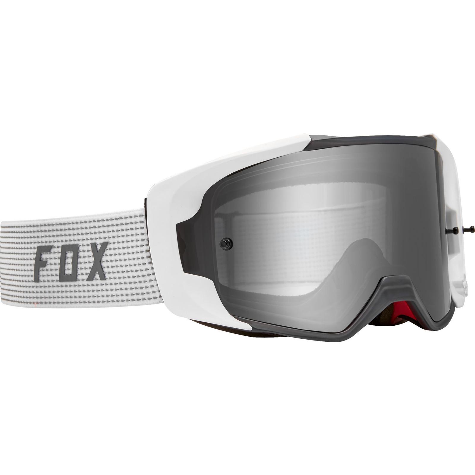 Fox Racing Vue Motocross Goggles Adventure Enduro Off Road Dirt Quad Bike MX ATV