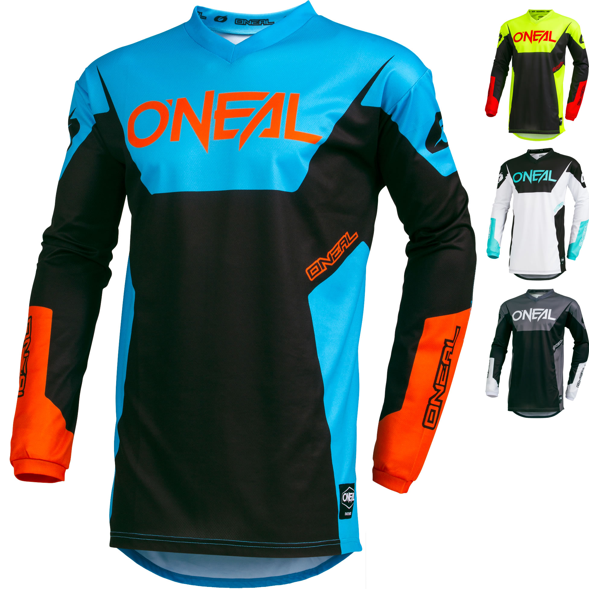 oneal jersey at ghostbikes 0d0cdc272