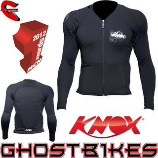 Knox Venture Shirt Body Protector