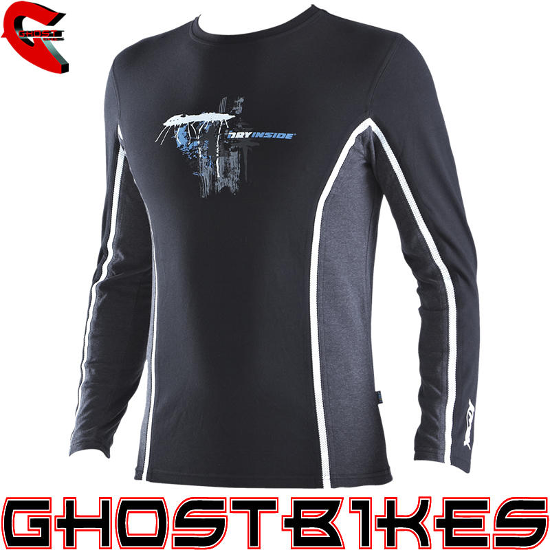 View Item Knox Dry Inside 2012 Sports Fit Long Sleeve Shirt