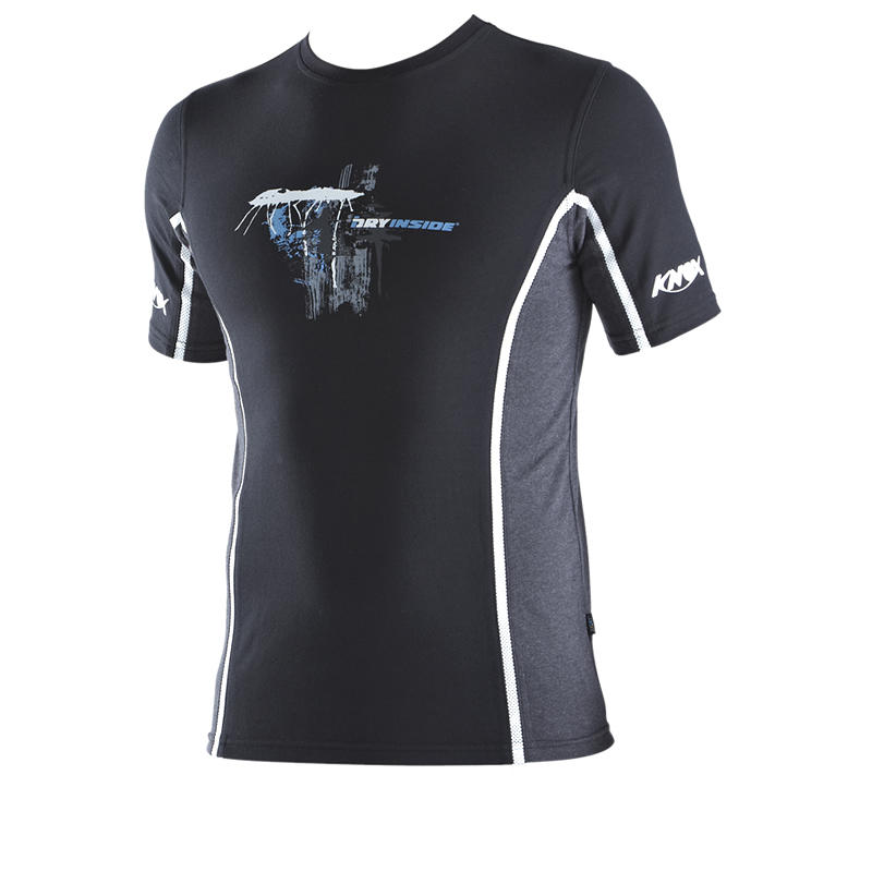 View Item Knox Dry Inside 2012 Sports Fit Short Sleeve Shirt