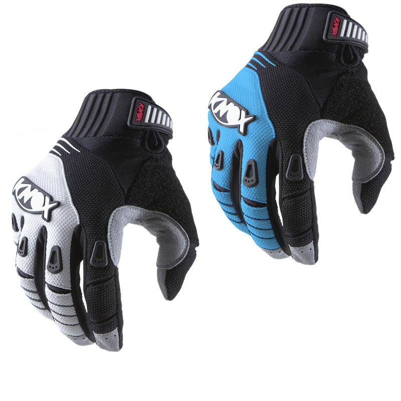 View Item Knox ORYX OR2 Motocross Gloves