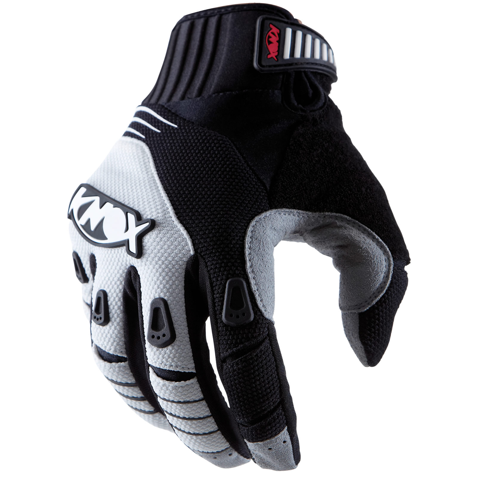 Sport Bike Hand Gloves: KNOX HAND ARMOUR ORYX OR2 SPS MOTOCROSS OFF ROAD MX MOTO-X