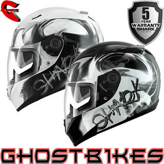View Item Shark S900-C Glow 2 Motorcycle Helmet