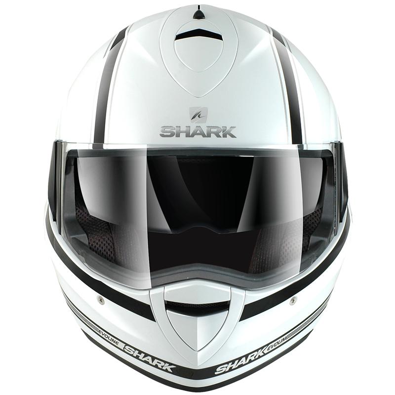 shark evoline series 3 st moovit flip up front full open face motorcycle helmet ebay. Black Bedroom Furniture Sets. Home Design Ideas