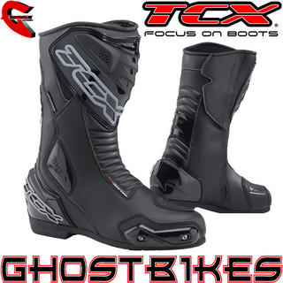 View Item TCX S-Sportour WP Motorcycle Boots