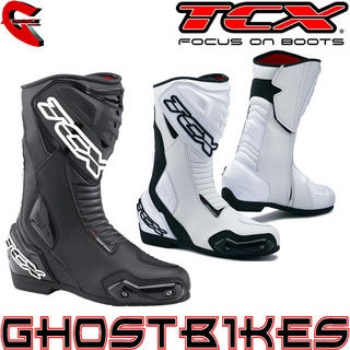 View Item TCX S-Sportour Motorcycle Boots