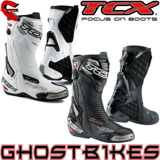 View Item TCX R-S2 Motorcycle Boots