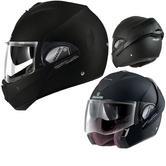 Shark Evoline Series 3 Fusion Mat Motorcycle Helmet