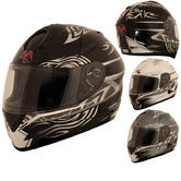 View Item Milano Sport 806 Full Face Motorcycle Helmet