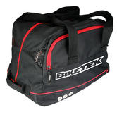 View Item BikeTek Motorcycle Helmet Kit Carrier Bag