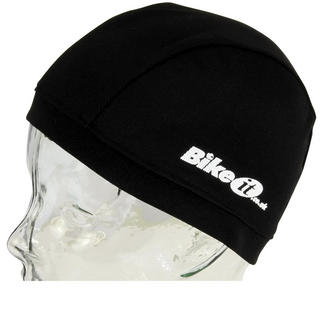 View Item Bike It Coolmax Motorcycle Helmet Liner Cap