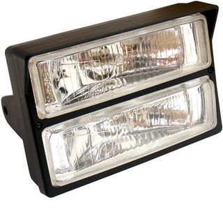 View Item Bike It Universal Streetfighter Headlights