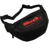 View Item Bike It Motorcycle Bum Bag Travel Pack