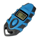 View Item Bike It Micro Digital Tyre Pressure Gauge
