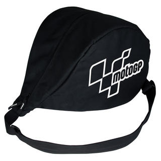 View Item Moto GP Messenger Motorcycle Helmet Bag