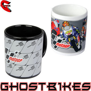 View Item Moto GP Winners Champions Mug
