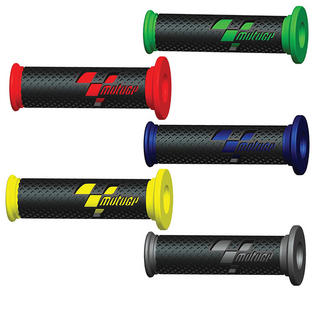 View Item Moto GP Competition Race Grips