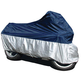 View Item Bike It Deluxe Polyester Rain Cover - Large