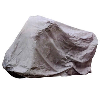View Item Bike It PVC Rain Cover XX-Large