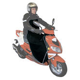 View Item Bike-It Chaser Scooter Apron