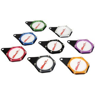 View Item Bike It Hexagon Tax Disc Holder
