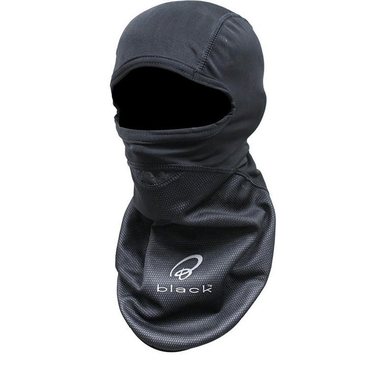 Black Windproof Balaclava