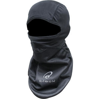View Item Black Windproof Balaclava