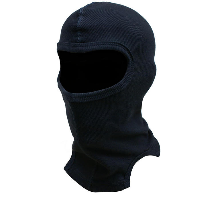 Black Thermal Balaclava