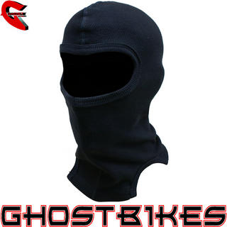 View Item Black Thermal Balaclava