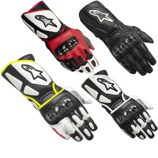 Alpinestars SP-2 2012 Motorcycle Gloves