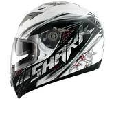 Shark S700-S Jinks Motorcycle Helmet