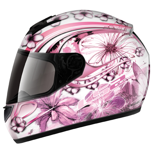 LS2-FF351-STARDUST-3-LADIES-ACU-GOLD-RACING-MOTORCYCLE-CRASH-HELMET-GHOSTBIKES