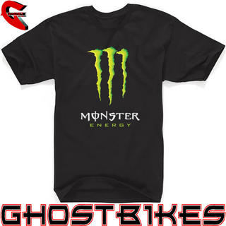 View Item Monster Energy Basic T-Shirt