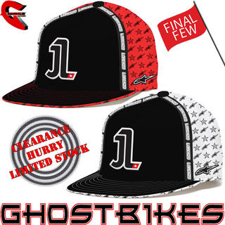 Alpinestars Jorge Lorenzo Rockstar EL UNO Cap
