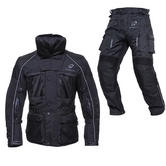 Black Cool-It &amp; Spark Motorcycle Kit