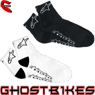 View Item Alpinestars Astar Ankle Socks