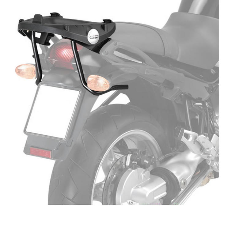 Givi Monokey Plate - BMW R850 R (03-07) / R1150 R (01-06) (SR683)