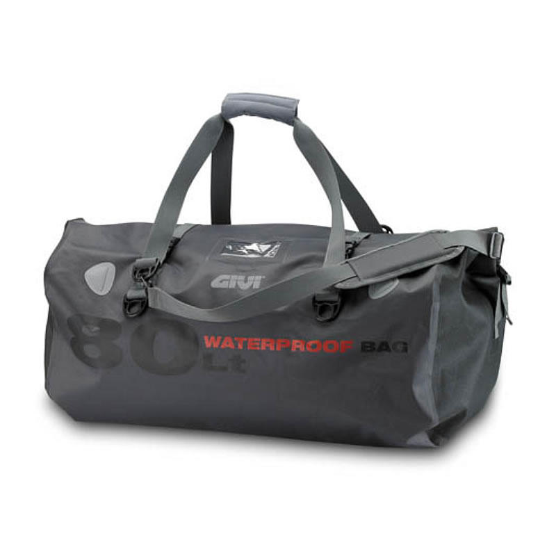 Givi Waterproof Rolltop Holdall Bag 80L (WP401)