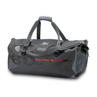 View Item Givi Waterproof Rolltop Holdall Bag 80L (WP401)