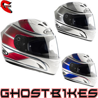 View Item HJC FG-15 Arrowy Motorcycle Helmet