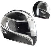 HJC IS-16 Sentry Motorcycle Helmet