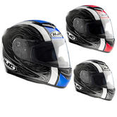 HJC CL-ST 2 Guardian Motorcycle Helmet