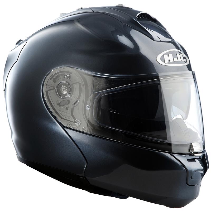 HJC R PHA MAX LIGHTWEIGHT FIBERGLASS FLIP FRONT MOTORBIKE  : HJC R PHA Max Flip Front Motorcycle Helmet Anthracite 1 <strong>Police</strong> Bike Helmet from www.ebay.com size 800 x 800 jpeg 287kB