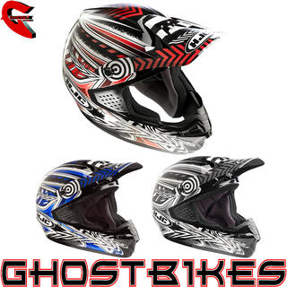 HJC CS-MX Charge Motocross Helmet