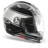 View Item HJC IS-MULTI Tociti 7-In-1 Motorcycle Helmet