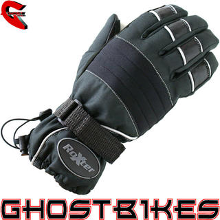 Roxter Winter Motorcycle Gloves