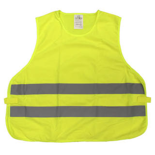 Roxter Bright Top Hi-Vis Vest